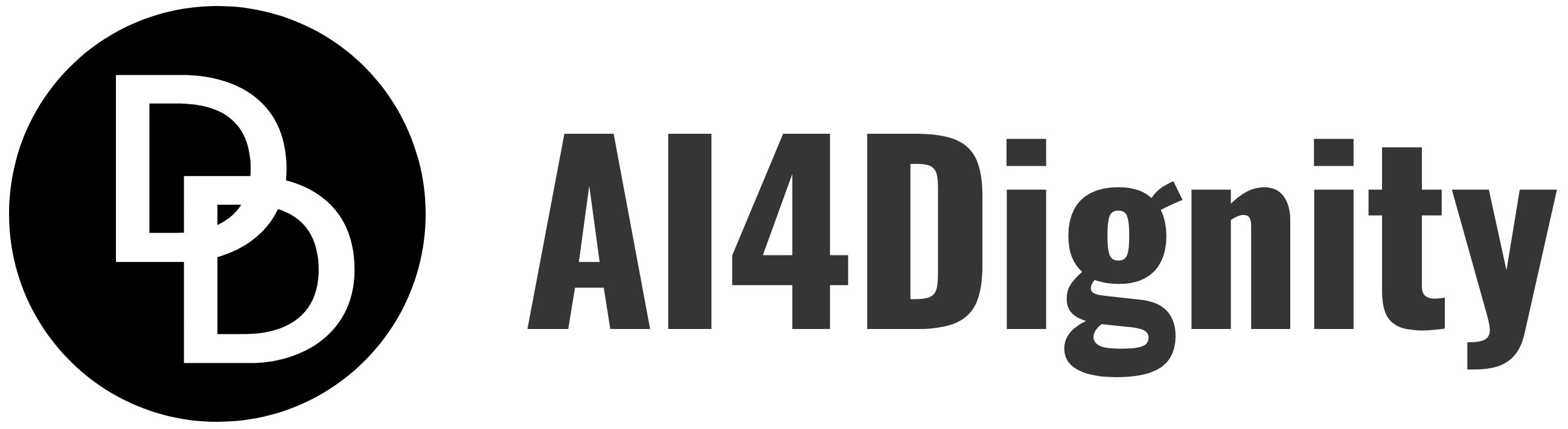AI4Dignity